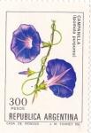Stamps : America : Argentina :  canpanilla