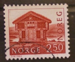 Stamps Norway -