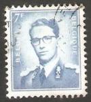 Stamps Belgium -  1069 B - rey balduino I