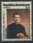 Sellos del Mundo : America : Rep_Dominicana : Scott 1024 - Centenario San Juan Bosco