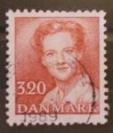 Sellos de Europa - Dinamarca -