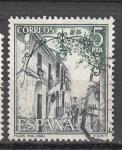 Sellos de Europa - España -  E2270 TURISMO: Mijas (86)