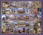 Stamps : America : Mexico :  Universidad Nacional Autónoma de México