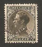 Sellos del Mundo : Europa : Bélgica : 401 - Leopoldo II