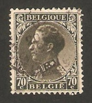 Stamps : Europe : Belgium :  401 - Leopoldo II