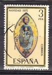 Sellos del Mundo : Europa : España : E2300 NAVIDAD: La Virgen y el Niño (99)