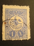 Stamps : Asia : Turkey :  Ilustración