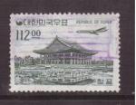 Stamps Asia - South Korea -  Correo postal