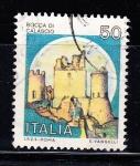 Sellos del Mundo : Europa : Italia : CASTILLOS : Rocca di Calascio