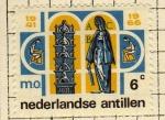 Sellos de Europa - Holanda -  Antillas Holandesas