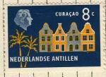 Sellos de Europa - Holanda -  Antillas Holandesas  Curaçao