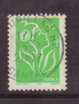 Stamps France -  Lamouche