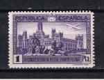 Sellos del Mundo : Europa : España : Edifil  618  III Congreso de la Unión Postal Panamericana.