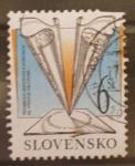 Sellos de Europa - Eslovenia -