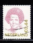 Sellos del Mundo : Europa : Holanda : REINA BEATRIZ