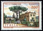 Sellos de Europa - Italia -  ITALIA -  La Costa Amalfitana