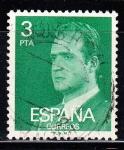 Sellos de Europa - España -  2346P JUAN CARLOS I (Fosforescente)(139)