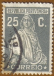 Stamps Portugal -  CERES