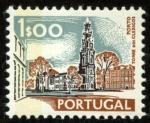 Stamps Portugal -  PORTUGAL - Centro histórico de Oporto