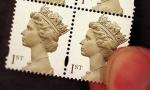Sellos del Mundo : Europa : Reino_Unido :  Queen`s stamps