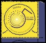 Sellos del Mundo : America : Colombia : EMISIÓN POSTAL CENTRO INTERACTIVO DE CIENCIA Y TECNOLOGÍA: MALOKA