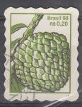Sellos del Mundo : America : Brasil : PINHA