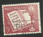 Stamps Australia -  Biblia