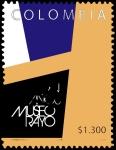 Sellos de America - Colombia -  EMISIÓN POSTAL 25 AÑOS MUSEO RAYO