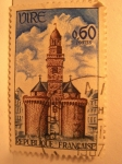Stamps France -  vire