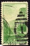 Stamps United States -  Valle de Yosemite California