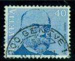 Sellos de Europa - Suiza -  Robert Koch