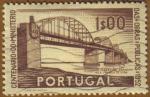 Stamps Portugal -  Ponte VILA FRANCA DE XIRA