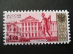 Stamps Russia -  Apolo