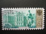 Sellos de Europa - Rusia -  Diana