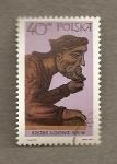 Sellos de Europa - Polonia -  Rezezba Ludowa
