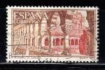 Sellos de Europa - España -  E2444 Mº SAN PEDRO DE CARDEÑA (177)