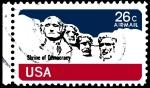 Sellos de America - Estados Unidos -