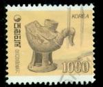 Sellos del Mundo : Asia : Corea_del_sur : Objeto