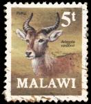 Sellos del Mundo : Africa : Malawi :