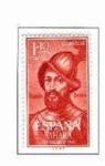 Stamps Spain -  SAHARA EDIFIL 200 ( 8 SELLOS )INTERCAMBIO