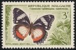 Stamps Madagascar -  Fauna