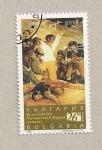 Stamps Asia - Brunei -  Fusilamientos de la Moncloa de Goya