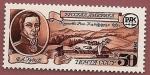 Sellos de Europa - Rusia -  Ivan Kuskov - fundador de Fort Ross - Fuerte ruso de California