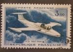 Sellos de Europa - Francia -  m 5 760 paris