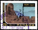 Sellos de America - Panamá -