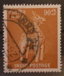 Stamps India -