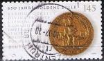 Sellos de Europa - Alemania -  Scott  2368  Trono de oro del Emperador Carlos   2006