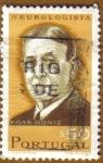 Sellos de Europa - Portugal -  Neurologista EGAS MONIZ