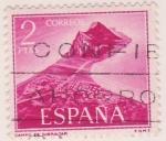 Sellos del Mundo : Europa : España : Campos de Gibraltar