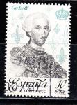 Sellos de Europa - España -  E2499 Carlos III (197)